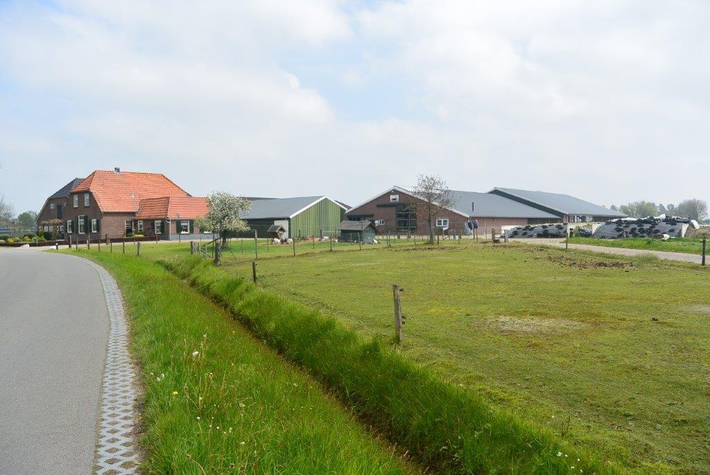 KOV De Groene Weide boerderij